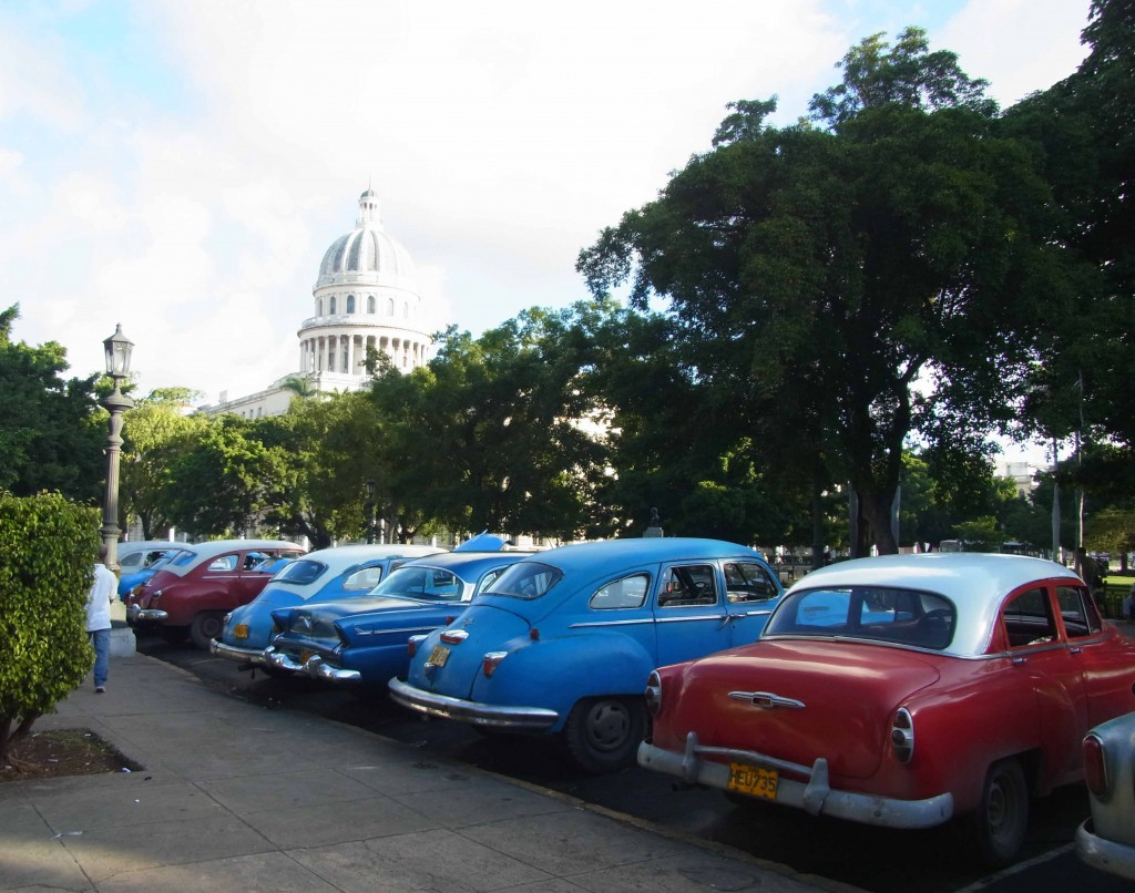 La Habana Vieja@Cuba